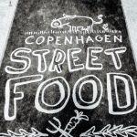 Ingresso dello Street Food di Copenaghen