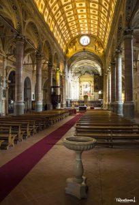 Basilica di Lovere copia