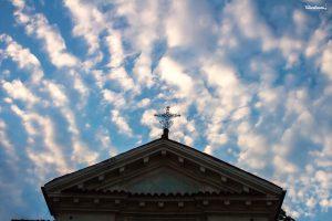 Cielo e cappella del Canova