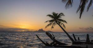 Isole del Pacifico