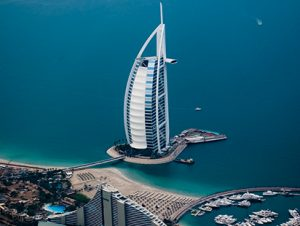 Emirati Arabi e Oman